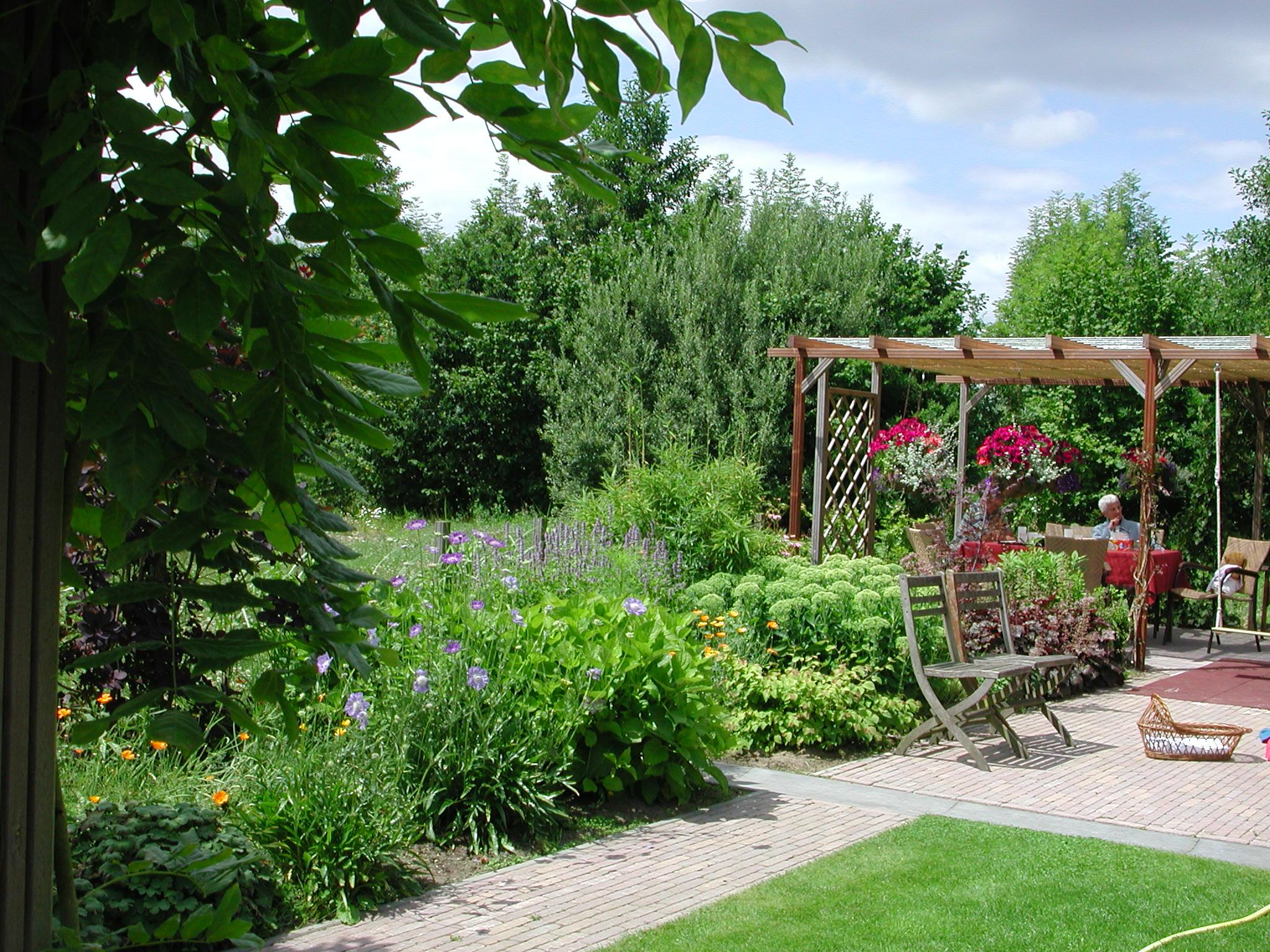 Kindvriendelijke Tuin Ideeen : Kindvriendelijke tuin enschede